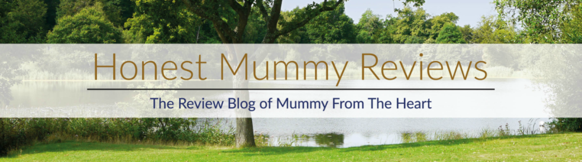 Honest Mummy Reviews