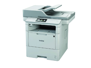 Brother DCP-L6600DW printer driver download