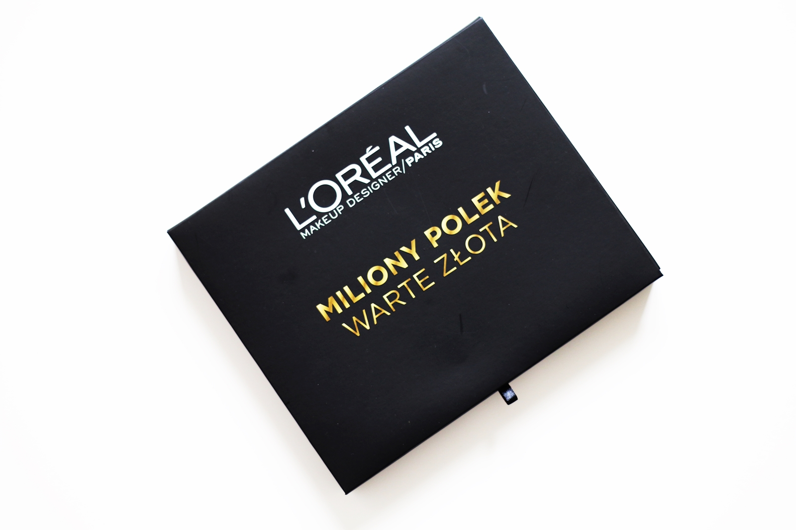 loreal warta złota konkurs