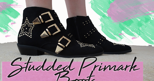 The Boots from Primark You Must Own!