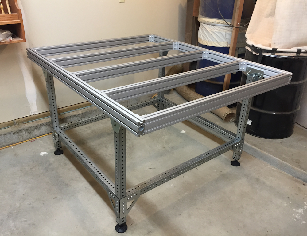 Digital Fabrication for Designers: CNC Router Build