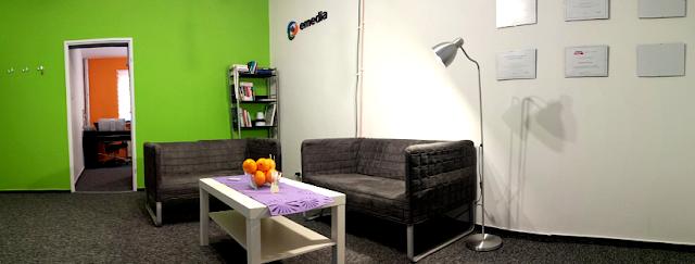 Nowe biuro, nowe możliwości! | Google, Facebook, SEO, e-commerce, strony www | emedia sp. z o. o.