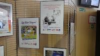 Un Grand Merci à VillersBD !; présentation; affiche; photo; aux actes citoyens; villersbd 201; expo;