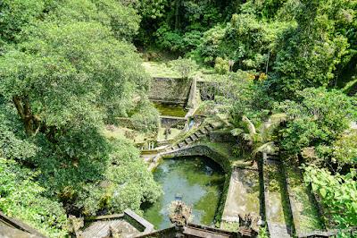 Pura Mengening - Bali