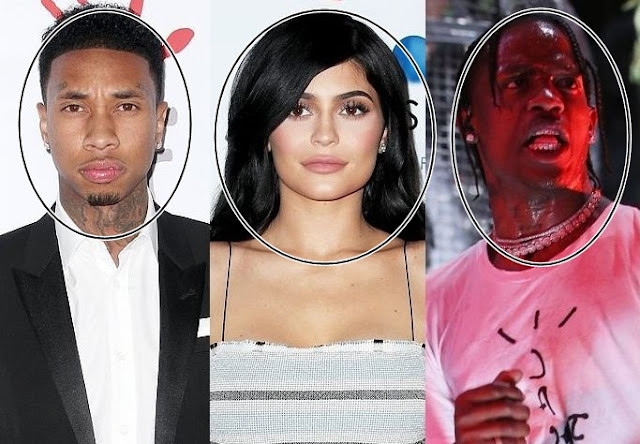 Tyga is feeling bad about Kylie Jenner 'Blossoming Romance' with Travis Scott