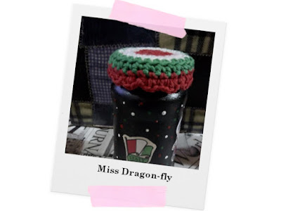 miss dragonfly