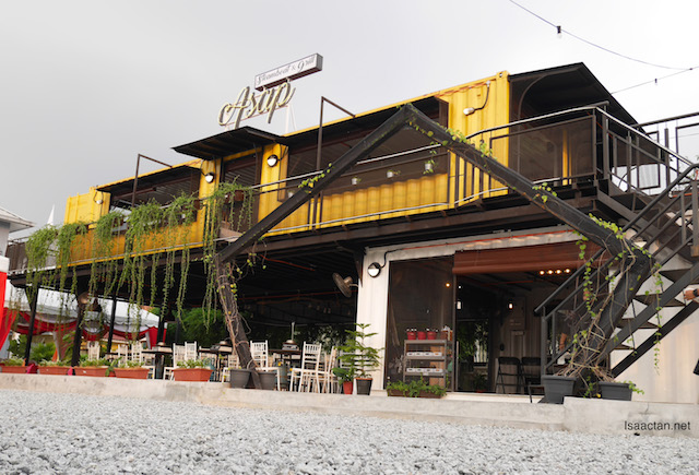 ASAP Steamboat & Grill Puchong - Affordable & Delicious
