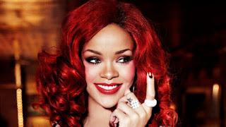 Hottest female celebrities Rihanna