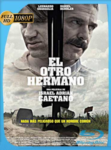 El otro hermano (2017)HD [1080p] Latino [GoogleDrive] SilvestreHD