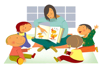 Maestras de educaci n inicial for Aprendiendo y jugando jardin infantil
