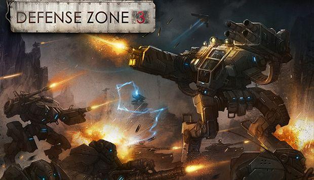 تحميل Defense Zone 3 Ultra مهكرة ب اخير اصدار افضل لعبة قتال بجودة عالية