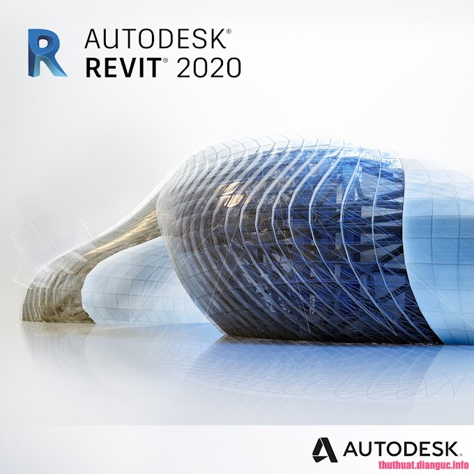 Download Autodesk Revit 2020 Full Key Active
