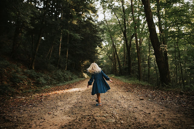Ideas and Strategies for Raising Minimalist Kids
