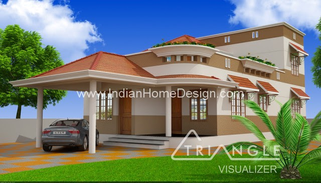 Bon Home Specification