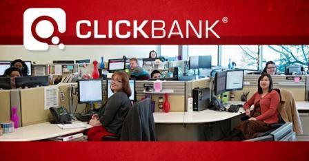 cara daftar clickbank indonesia