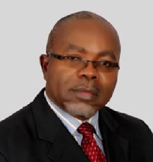 Mr. Nnamdi Nwokocha-Ahaaiwe