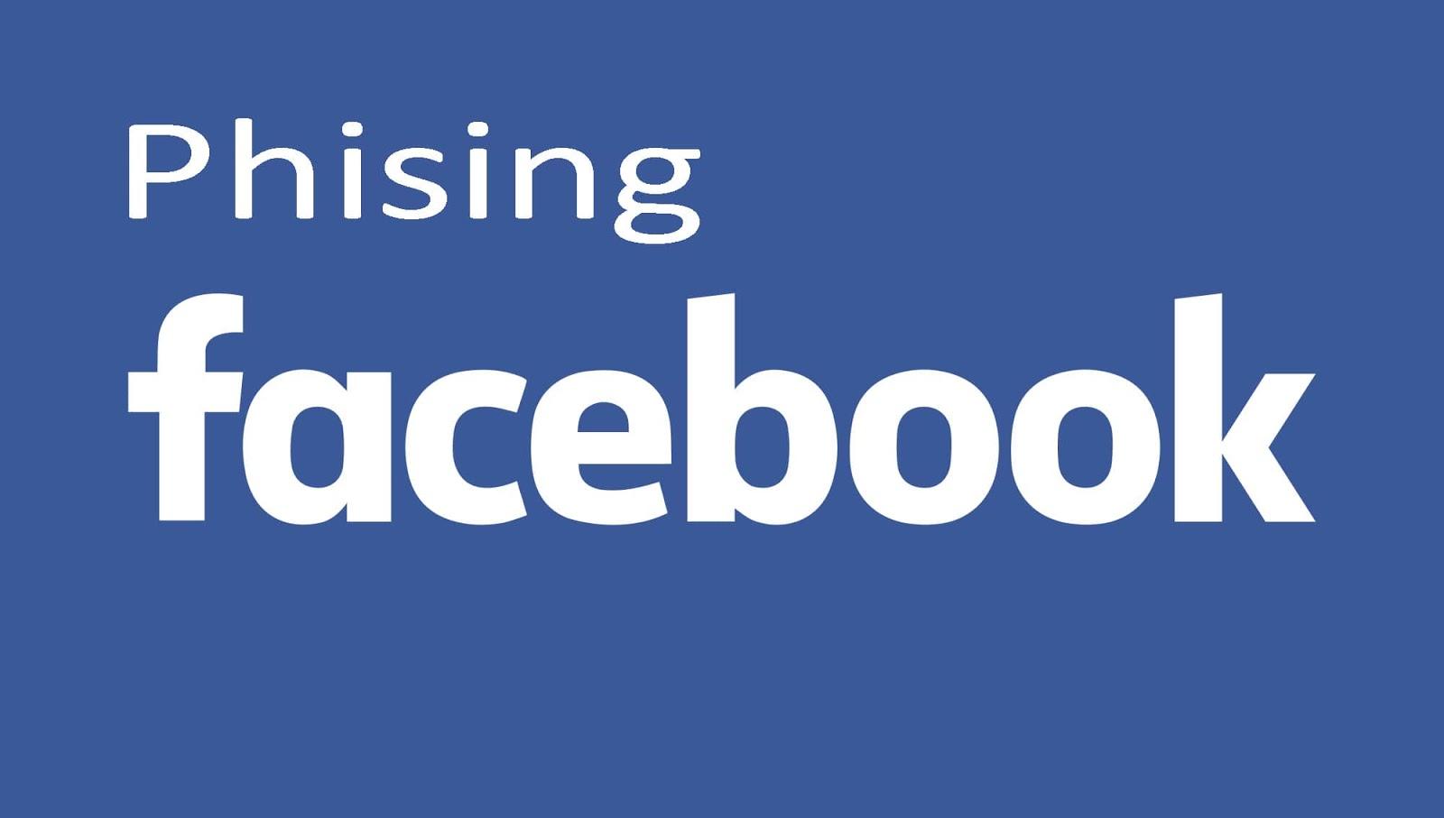 menghindari phising facebook