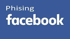 Menghindari Cyber Crime Phising Akun Facebook