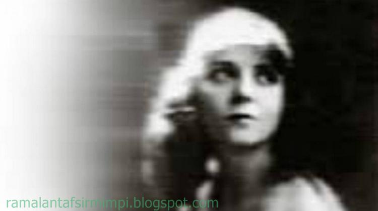 Pocong adalah merupakan disebut juga hantu penasaran 9 Arti Mimpi Lihat Pocong tapi Hidup Menurut Primbon Jawa