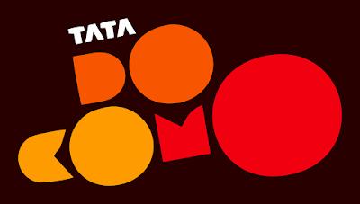 Tata Docomo 3G Data