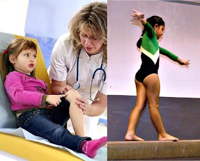 Artritis infantes menores de edad