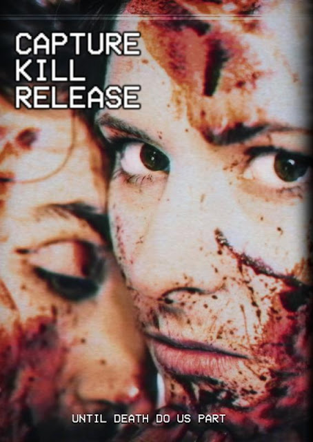 capture kill release poster