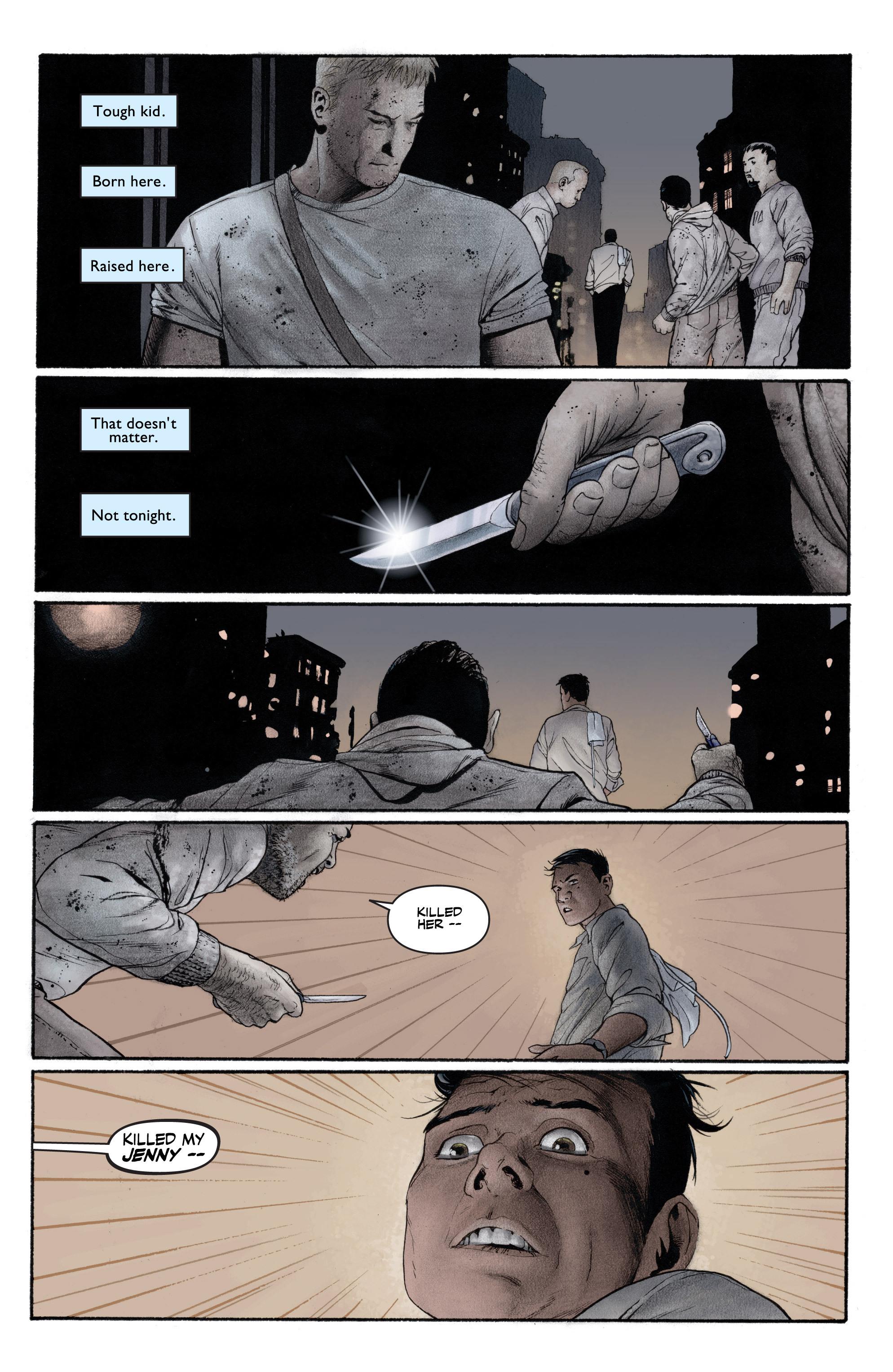 Captain America (2002) Issue #1 #2 - English 19
