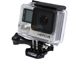 GoPro HERO4 - Action Camera