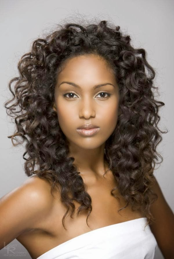 Curly Hairstyles for Black Women ~ Direct Hairstyles
