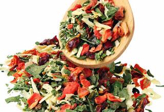 Kaip džiovinti daržoves: morkas, porus, pomidorus