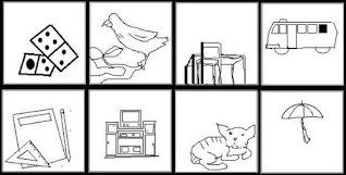 cara menjawab psikotes gambar wartegg 8 kotak