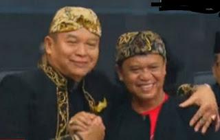PDIP Usung TB Hasanuddin-Anton Charliyan untuk Pilgub Jabar