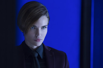 Ruby Rose in John Wick Chapter 2 (29)