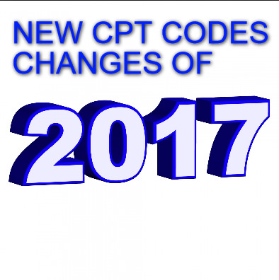New CPT Code Changes In 2017 Interventional Radiology
