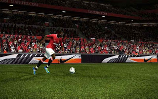 download game PES 2012 image