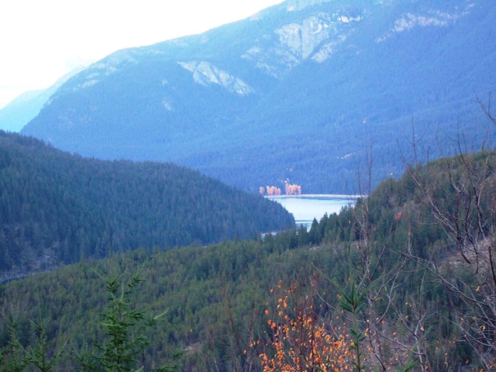 From wild birds to beet seeds, the Skagit Valley's riches ... |Upper Skagit Valley