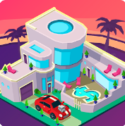 Taps to Riches Mod APK v1.9 Unlimited Money