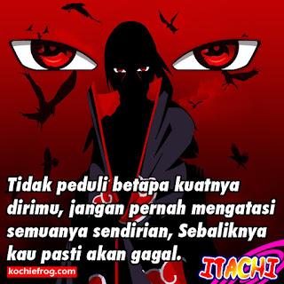 Pictures Kata kata Bijak Itachi
