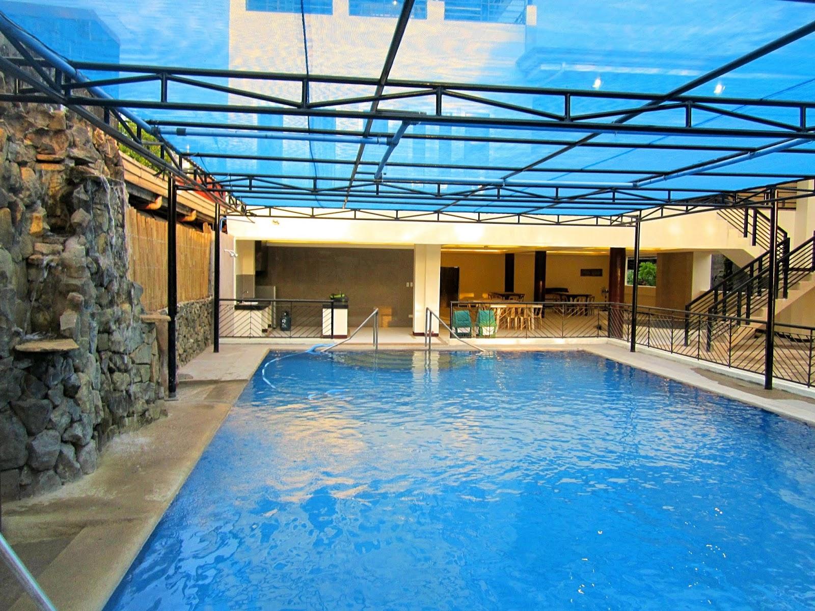 Public Resorts Pansol Laguna