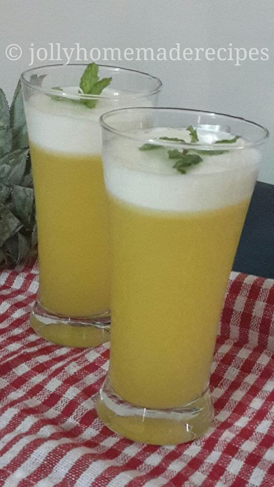 Homemade Alcoholic Drinks With Vodka