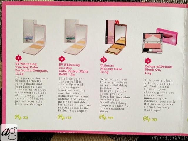 Unboxing: Exclusive BDJ Box April 2014 - Pixy   Beauty Box