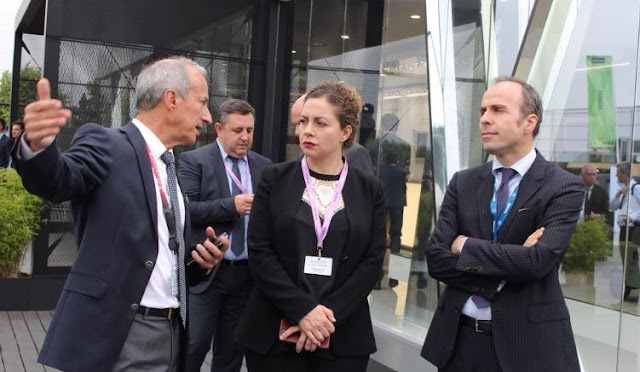 Defense Minister Xhacka held meetings in France for the modernization of the Albanian Military