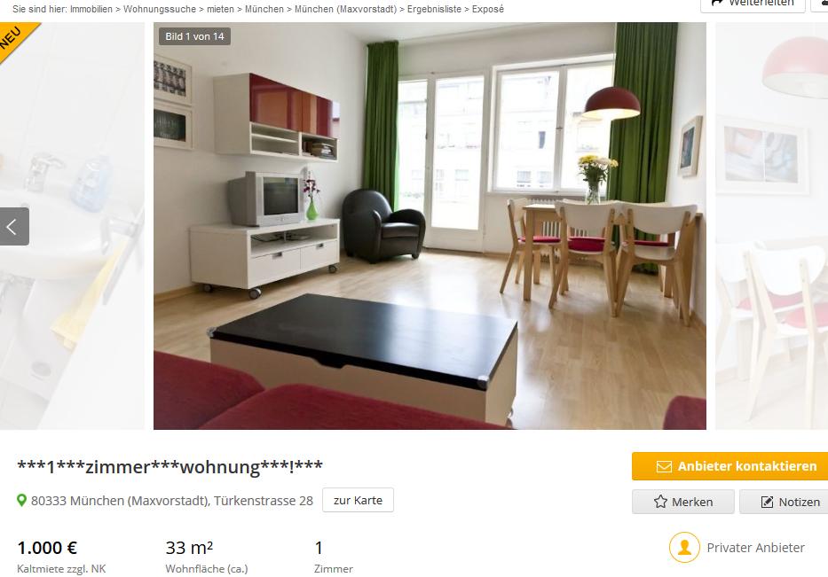 jessicahawler alias jessica hawler 1 zimmer wohnung. Black Bedroom Furniture Sets. Home Design Ideas