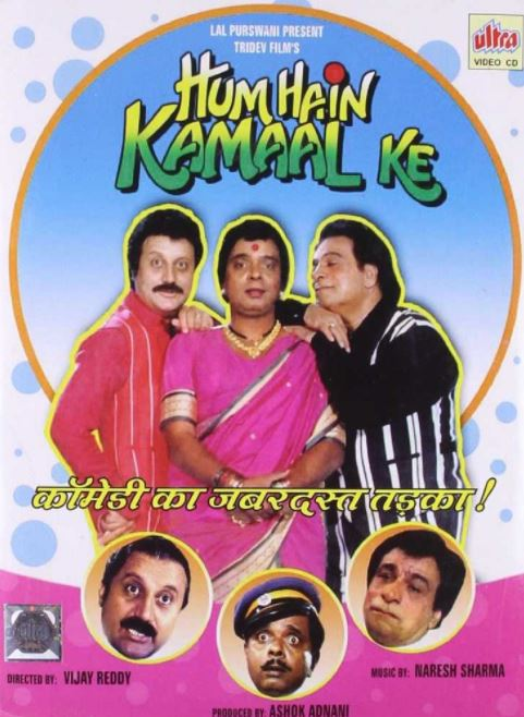 popular hindi comedy movies