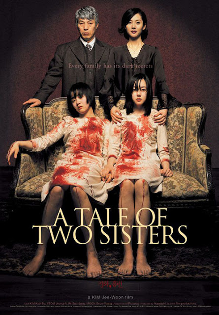 Sinopsis A Tale of Two Sisters (2003) - Film Korea