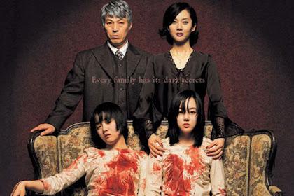 Sinopsis A Tale of Two Sisters (2003) - Film Korea