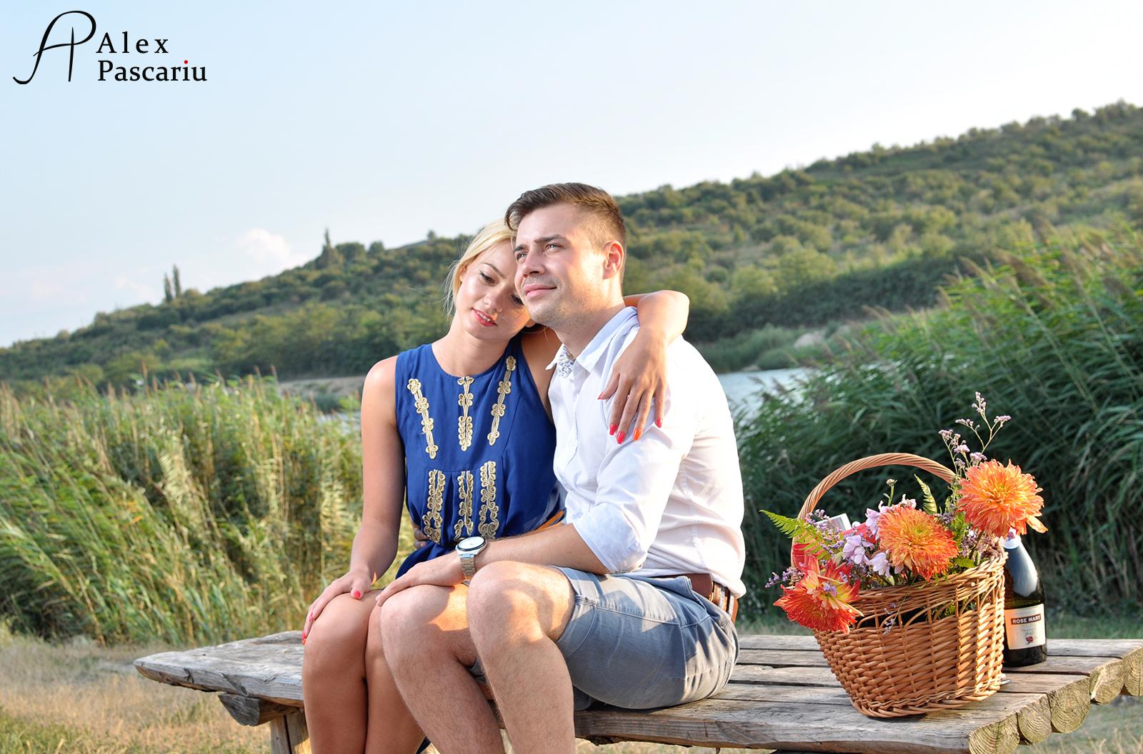 Logodna Andreea & Sam 15