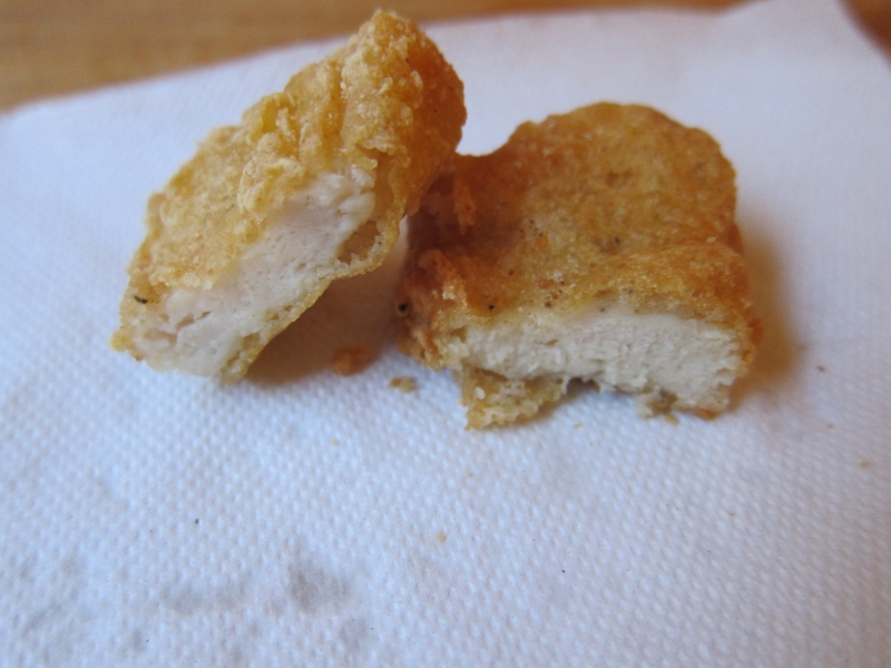 Cheese mcdonalds chili nuggets List of