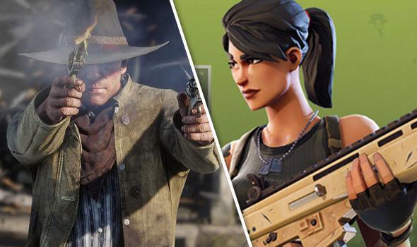 شركة Take-Two تتحدث لأول مرة عن لعبة Fortnite و هذا كان تعليقها عن نجاحها الرهيب ..