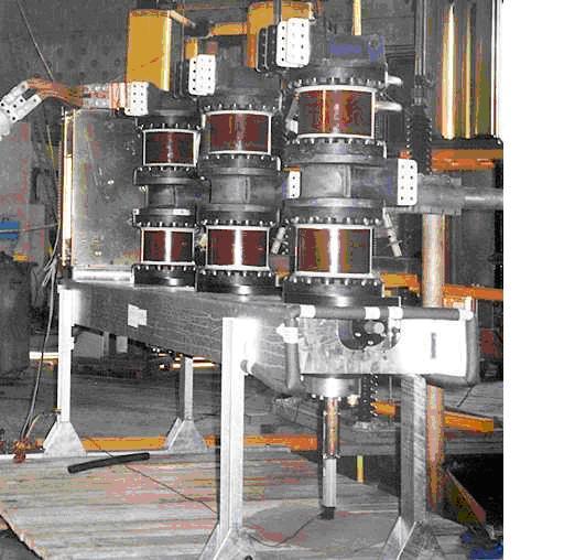 SF6 Circuit Breaker ( Sulphur Hexa Fluoride Circuit Breaker )